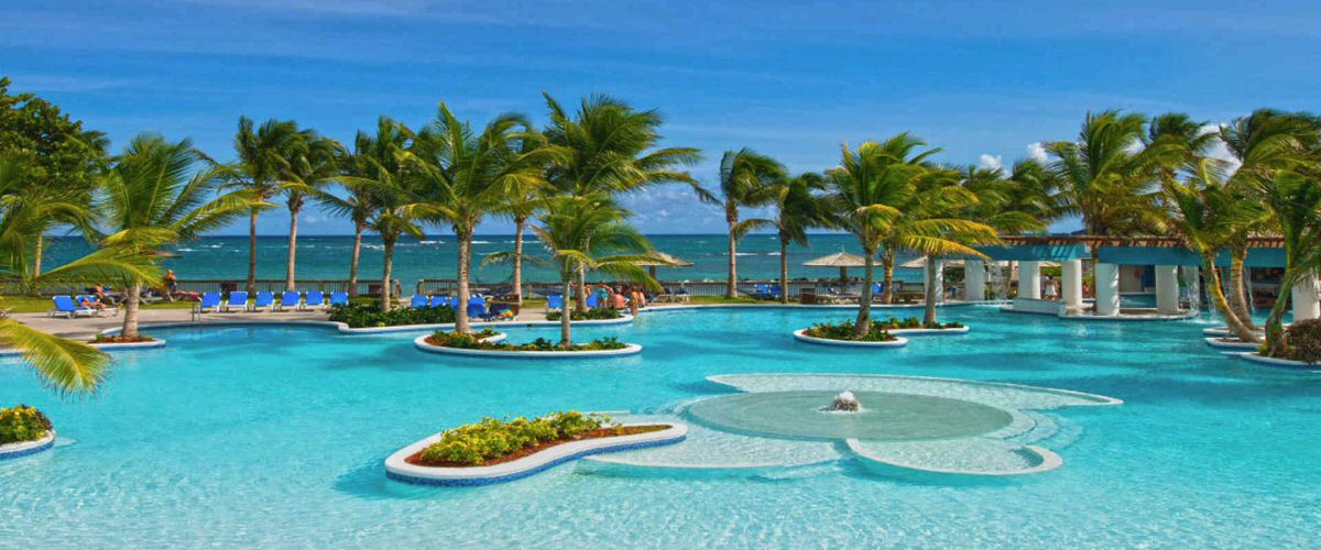 Caribbean Hotels The Best Of And Resorts Book Villa Beach Cottages